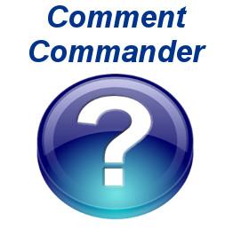 Comment Commander
